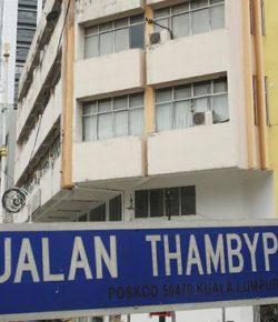 Intelijen Korut Operasikan Perusahaan Senjata di Malaysia