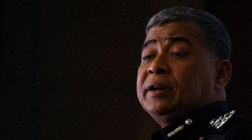 Malaysia Lacak Sumber Racun Kimia di Wajah Kim Jong-nam