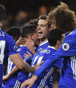 Mourinho Yakin Chelsea Bertahan di Puncak Klasemen Liga Inggris 2016-2017