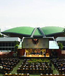 PKS: Anggota DPR Banyak yang sepakat dengan Hak Angket 'Ahok Gate'