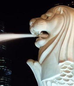 Sebut Kapalnya Ditahan Indonesia, Singapura Protes Keras