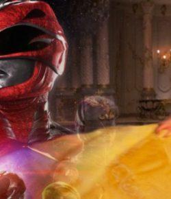 Power Rangers Tak Mampu Kalahkan Beauty and the Beast Di Tangga Box Office