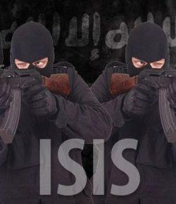 Benarkah Bahrumsyah Komandan ISIS Asal Indonesia Sudah Tewas?
