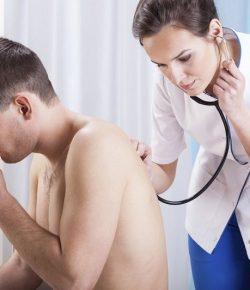 CATAT! Tuberkulosis Bukan Penyakit Keturunan
