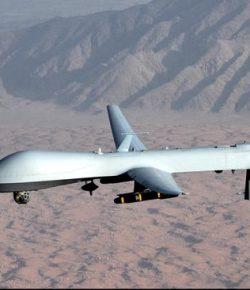 AS Kerahkan Drone Serbu ke Korea Selatan