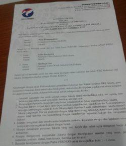 Teken Kontrak Politik dengan Perindo, Mesin Politik Anies-Sandi Semakin Kuat