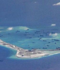 Ambisi Tiongkok di Laut China Selatan Bisa Berimbas Internasionalisasi Perairan Indonesia