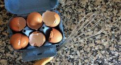Dibuang Sayang, Makan Cangkang Telur Bisa Memperkuat Tulang dan Otot
