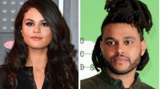 Asmara Selena Gomez dan The Weeknd Siap Berlanjut dalam Lagu