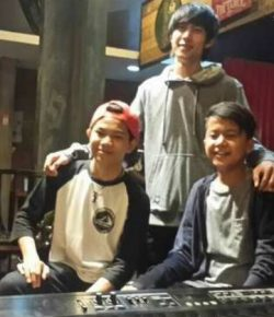 Demi Tegar, Laoneis Rela Merantau Jauh ke Jakarta