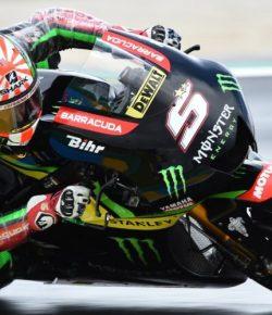 Jelang GP Prancis, Zarco: Saya Senang Bisa Balapan di Depan Penggemar