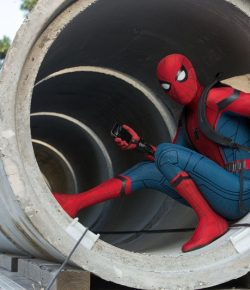 Keren, Nih Metamorfosis Kostum Spider-Man di Setiap Film