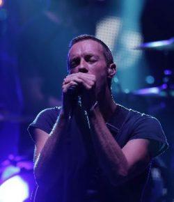 Coldplay Rilis Lagu Baru di Tengah Tur Dunia