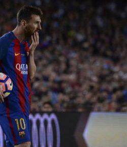 Walau Jadi Ikon Barcelona, Lionel Messi: Hijrah ke China Bukan Hal Mustahil