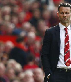 Ingin Mulai Karier sebagai Manajer, Ryan Giggs Tertarik Tangani Southampton