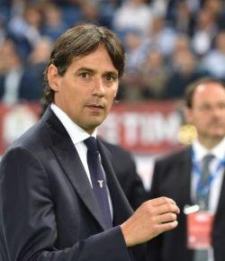 Simone Inzaghi Perpanjang Kontrak Bersama Lazio hingga Tiga Musim ke Depan