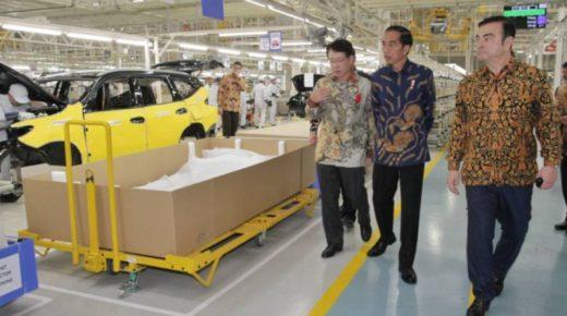 Aliansi Nissan Berambisi Kalahkan VW & Toyota Tahun Ini
