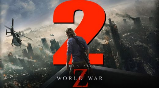 Brad Pitt Konfirmasi Akan Bintangi World War Z 2