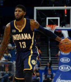 Cleveland Cavaliers Mencoba Gaet Paul George dari Indiana Pacers