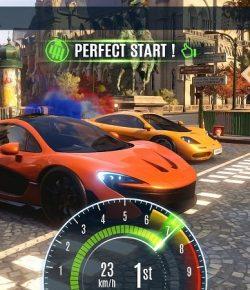 Gameloft Luncurkan Seri Asphalt Terbaru, Tersedia Gratis di Android dan iOS