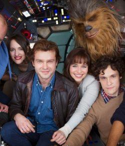 Resmi, Ron Howard Ditunjuk Sutradarai Film Han Solo