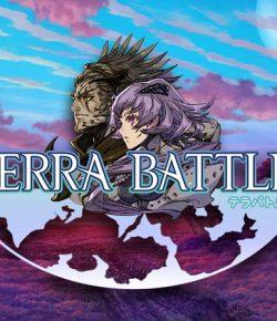 Rilis 'Terra Battle 2' Akan Bawa 50 Chapter