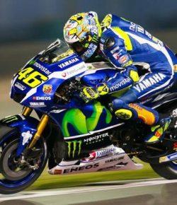 Demi Gelar MotoGP, Rossi Ingin Kuda Besinya Lebih Liar
