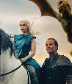 Heboh Game of Thrones, Situs HBO Crash
