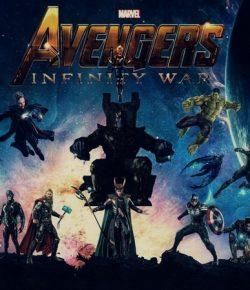 Ketika Tim Avengers dan Guardians of the Galaxy Bertemu di Infinity War, Perang Antargalaksi Pecah!