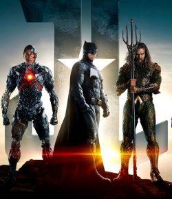 Mengejutkan! Biaya Syuting Ulang Justice League Tembus Rp332,5 Miliar