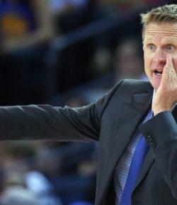 Warriors Dipastikan Tak Didampingi Steve Kerr di Game Pertama NBA Finals 2017 Kontra Cavaliers