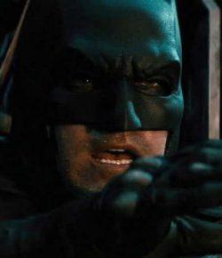 Casey Isyaratkan Ben Affleck Tak Akan Main di The Batman