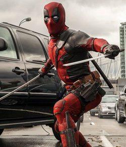 Duh, Syuting Deadpool 2 Telan Korban Jiwa