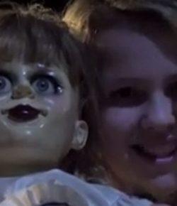 Hiiy, Kisah Horror Dibalik Pembuatan Annabelle: Creation Terungkap