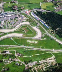 Jadi Tempat Seri Ke-11 MotoGP 2017, Ini Fakta Menarik dari Sirkuit Red Bull Ring (1)