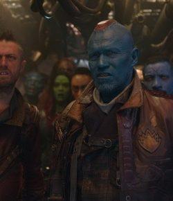 James Gunn Isyaratkan Ravagers Siap Dibuatkan Spin Off