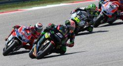 Kalahkan Valentino Rossi dan Vinales di MotoGP Austria 2017, Zarco: Saya Layak Bela Tim Pabrikan Yamaha!