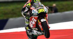 LCR Honda Pastikan Menggunakan Jasa Dua Pembalap di MotoGP 2018
