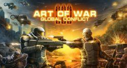 Mirip Age of Empires, Game Art of War 3 Sajikan Pertempuran Berebut Wilayah