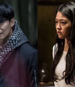Pasang Poker-Face Saat Syuting, Seolhyun 'AOA': Kim Nam Gil Menakutkan