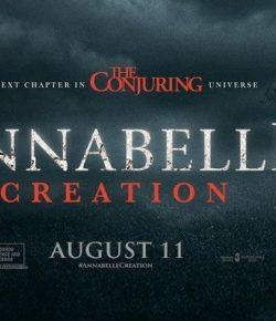 Puji Film Annabelle: Creation, Suasana Horor Ramai di Jagat Maya