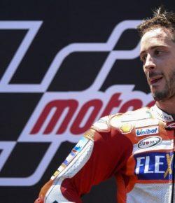 Soal Persaingannya dengan Marquez di Tikungan Terakhir Red Bull Ring, Dovizioso: Kami Sudah Baik-Baik Saja