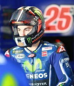 Tampil Mengecewakan di MotoGP Austria, Vinales Beberkan Penyebabnya