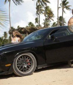 Vin Diesel Janji Lakukan Aksi Live Show Ekstrem, Tertarik Melihatnya?