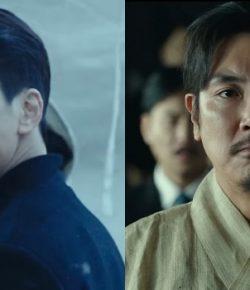 Makin Kejam, Song Seung Heon 'Siksa' Jo Jin Woong di Trailer 'Commander'