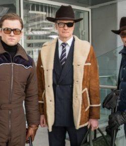 'Kingsman: The Golden Circle' Depak Keluar 'It' dari Puncak Box Office AS