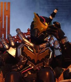Kamen Rider Build Episode 2: Misteri Full Bottle dan Percobaan Smash