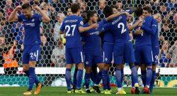 Hasil Liga Inggris Semalam: Chelsea Cetak 4 Gol Tanpa Balas, Man United Hanya Puas dengan Satu Gol