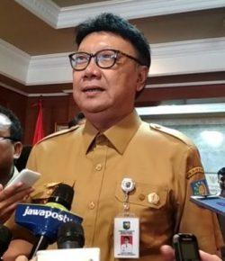 Kepala Daerah Terjaring Korupsi, Ini Tanggapan Mendagri Soal Kerja KPK