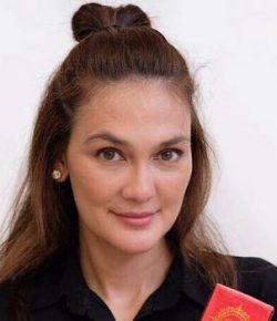 Bintangi 'Devil's Whisper', Luna Maya Bahas Sistem Kerja Hollywood dan Indonesia